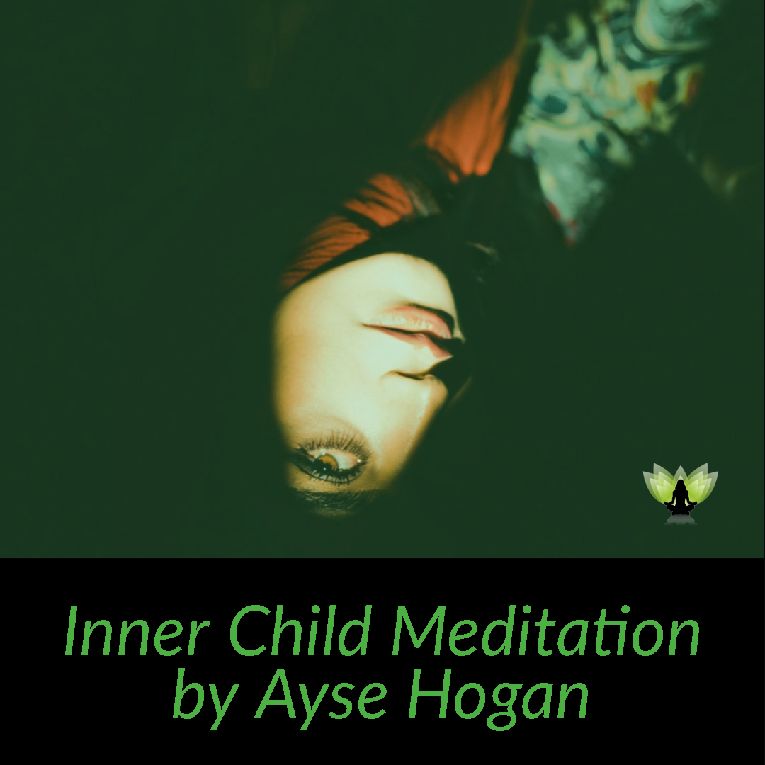 Take Your Inner Child out to Play - Meditation
