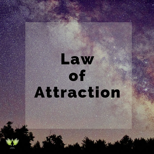 Understanding the Law of Attraction - Making it Relateable