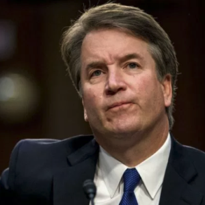 Is mob rule over shadowing good governance? I'll take you through the issues on Kavanaugh