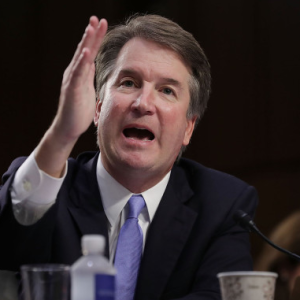 Kavanaugh Circus hearing LIVE with Commentary