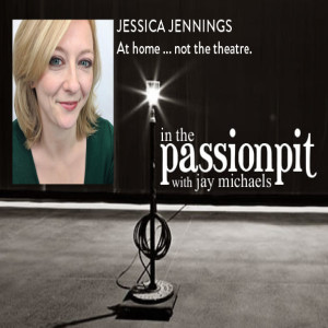 ESSENTIAL-NONESSENTIAL: PART 4 - JESSICA JENNINGS: At home ... not the theatre.