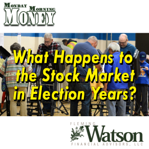 What Happens to the Stock Market in Election Years