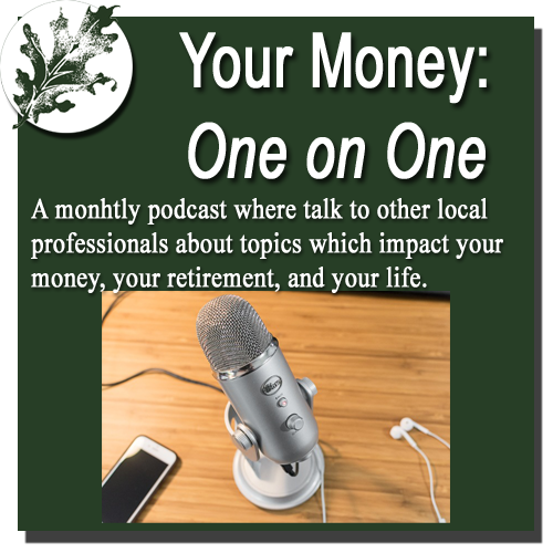 Your Money: One on One - Episode 02 - Preventing Elder Financial Abuse