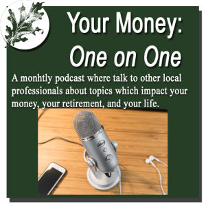 Your Money: One on One - Episode 01 - Elder Financial Abuse