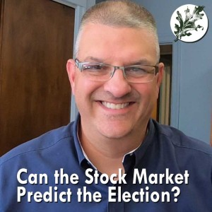 Can The Stock Market Predict the Election?