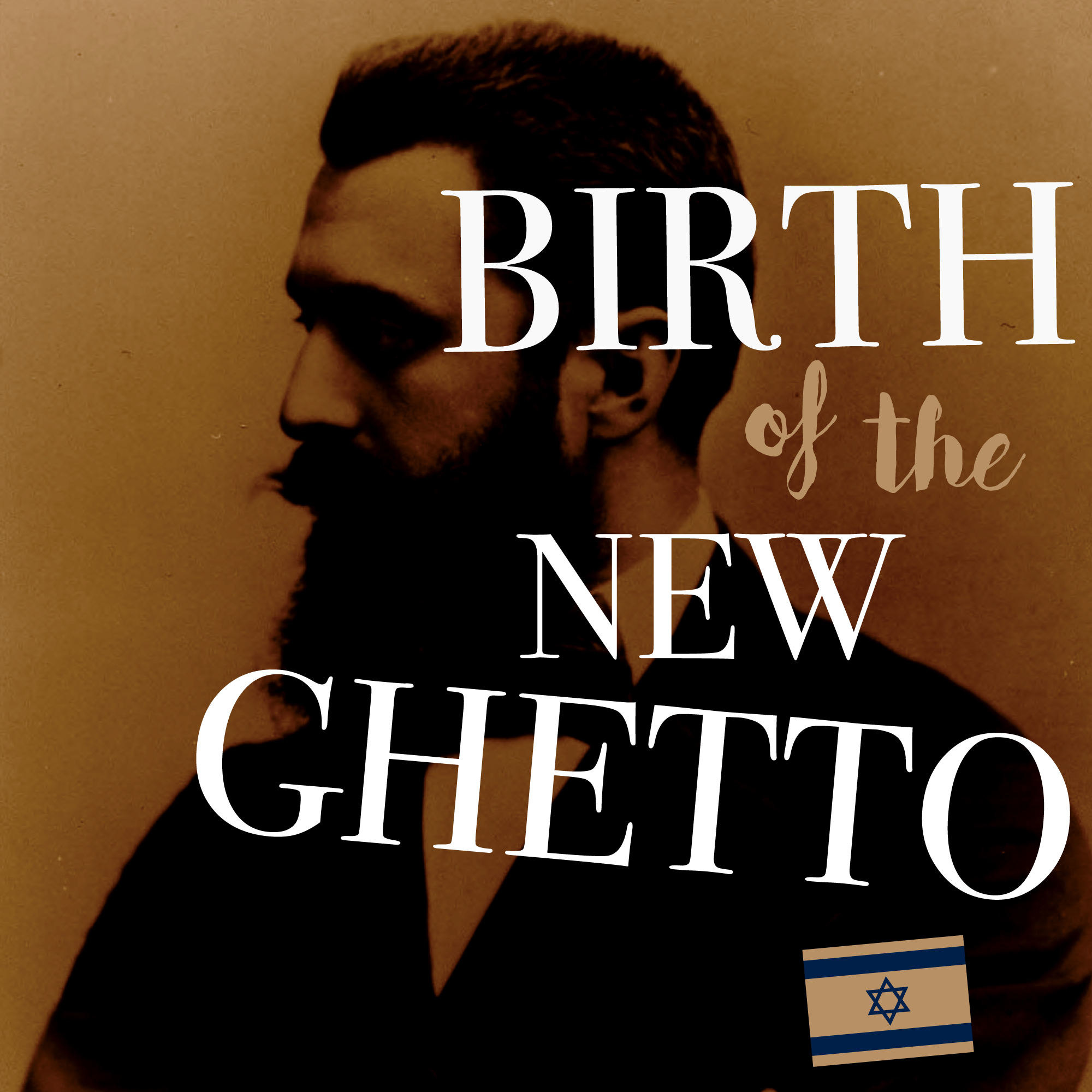 Birth of the New Ghetto, Episode 1: Karl Lowenstein's Nose