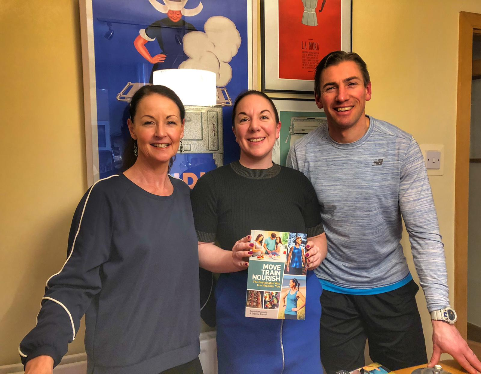 Fitty and Fatty Ep.31 - A sit down with Dominic Munnelly, one of Ireland's leading personal trainers