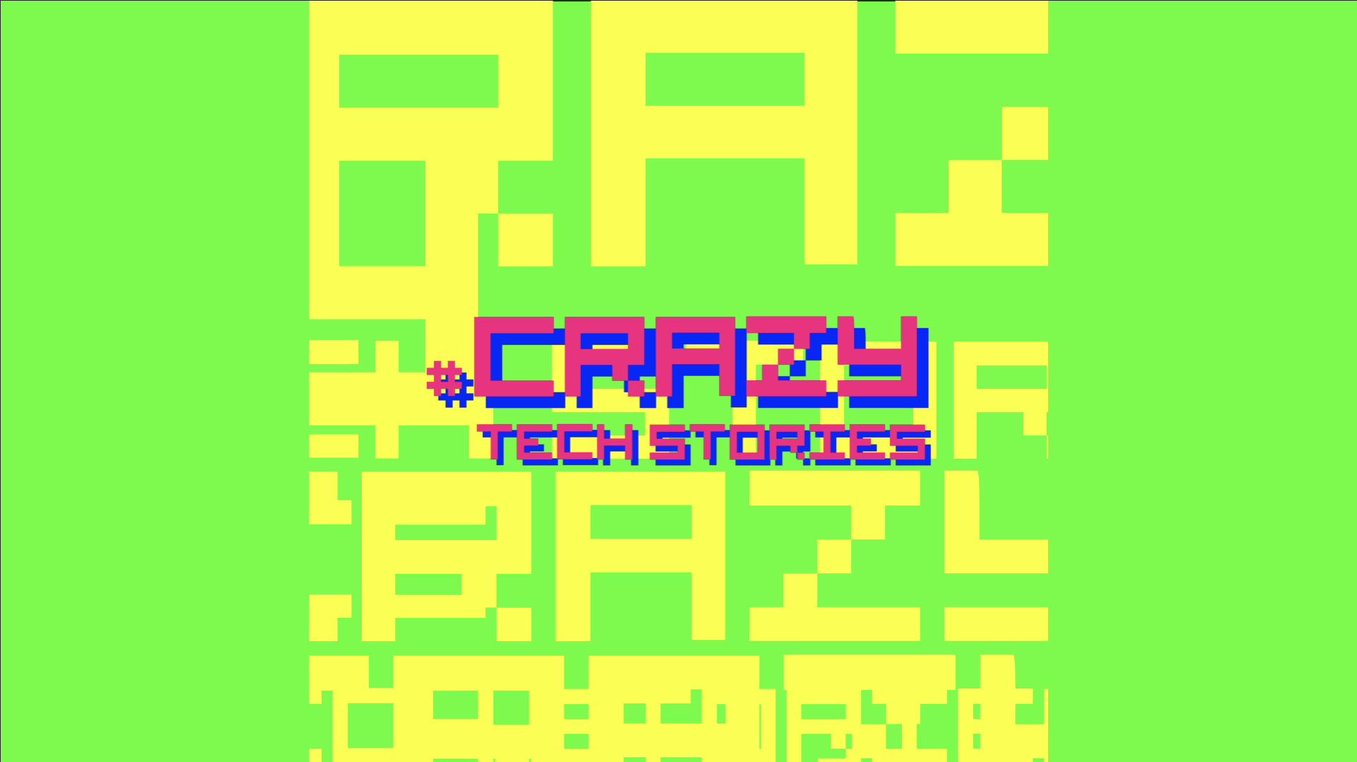 #CrazyTechStories @ GitHub, San Francisco, CA, United States