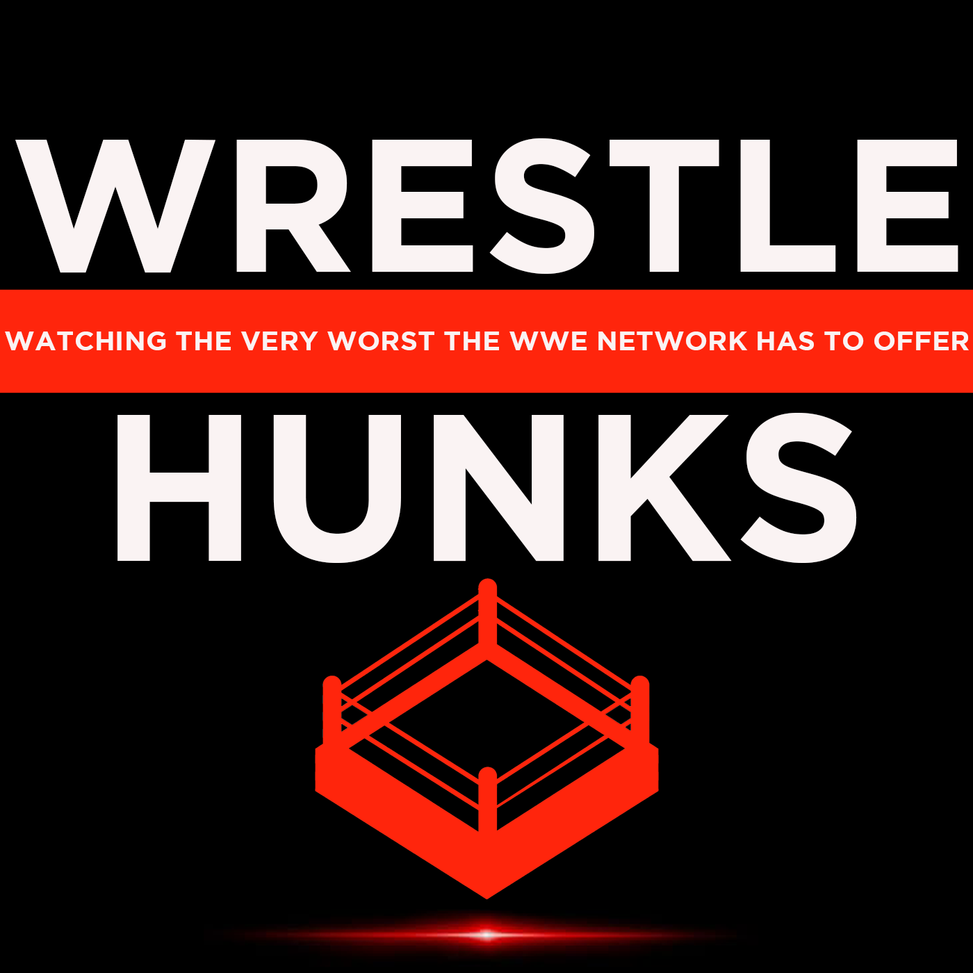 Episode 23 No Way Out 2004 Wrestle Hunks A Wwe Network Podcast