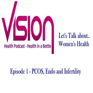 Women's Health Part 1 - PCOS, Endo and Infertility