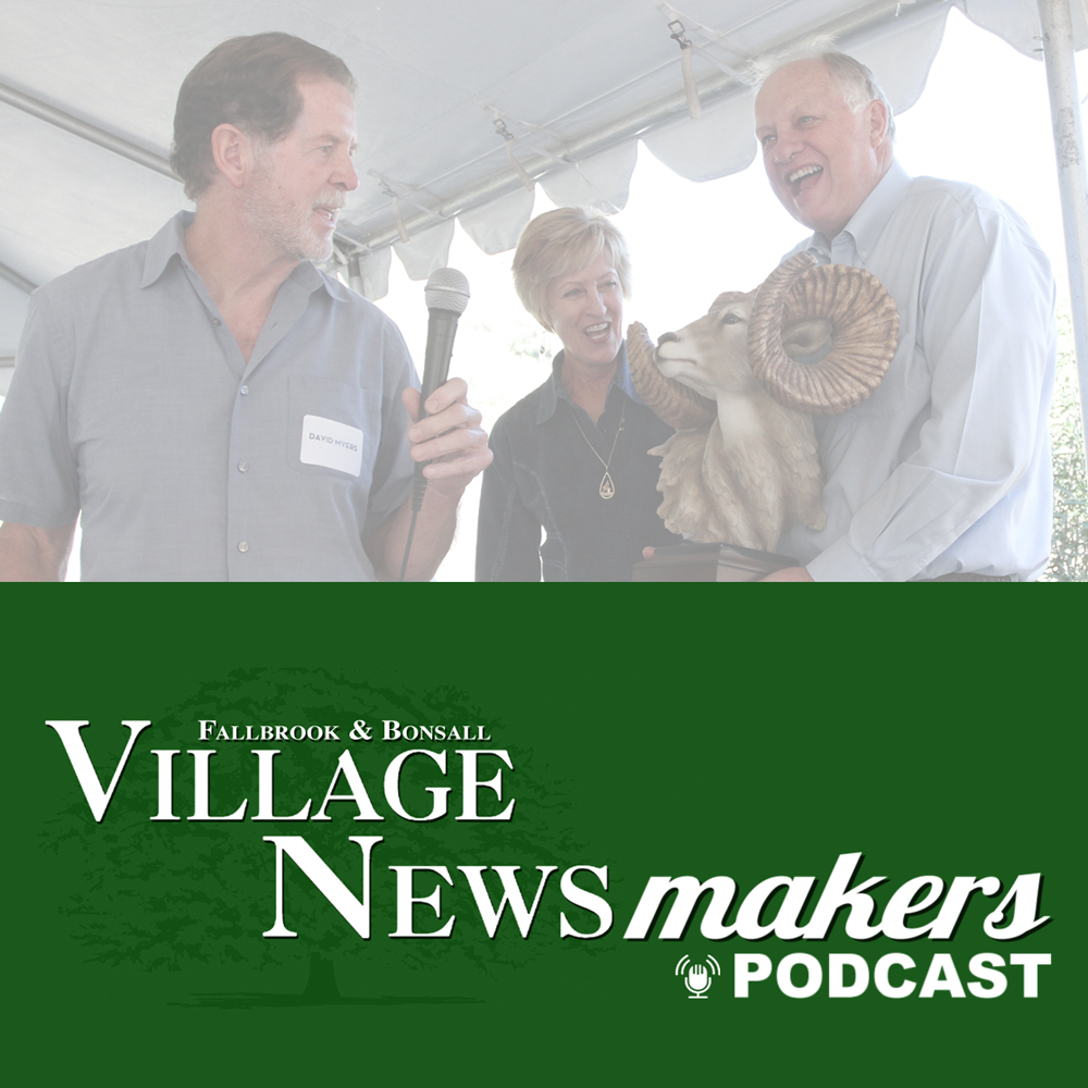 Village Newsmakers Podcast: Santa Margarita River Trail celebration