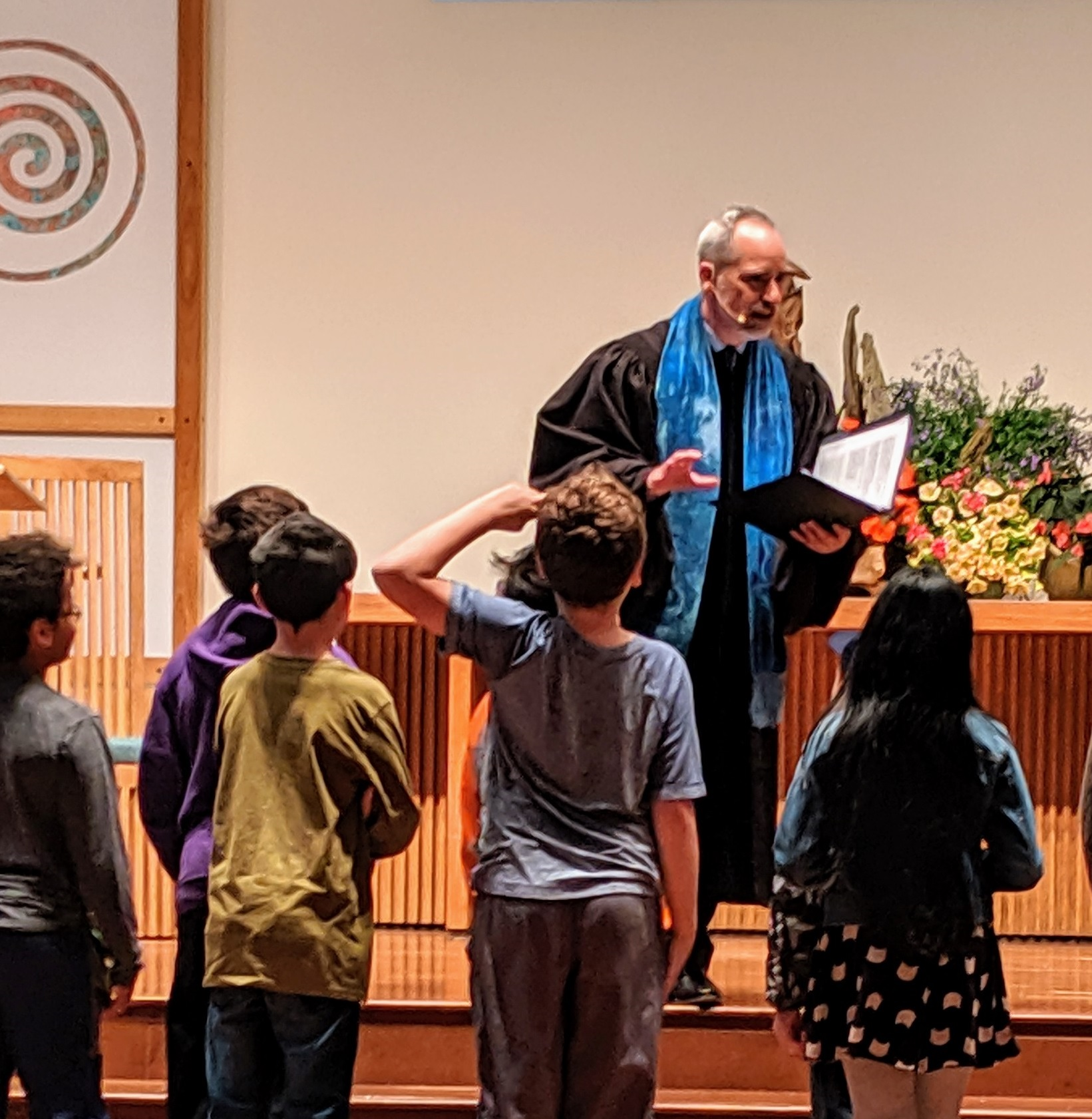 Why I am PROUD to be a Unitarian Universalist