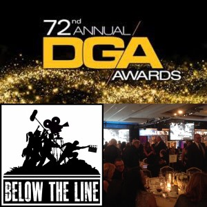 Season 4 - Ep 2 - DGA Awards - First-Time Features / Documentaries