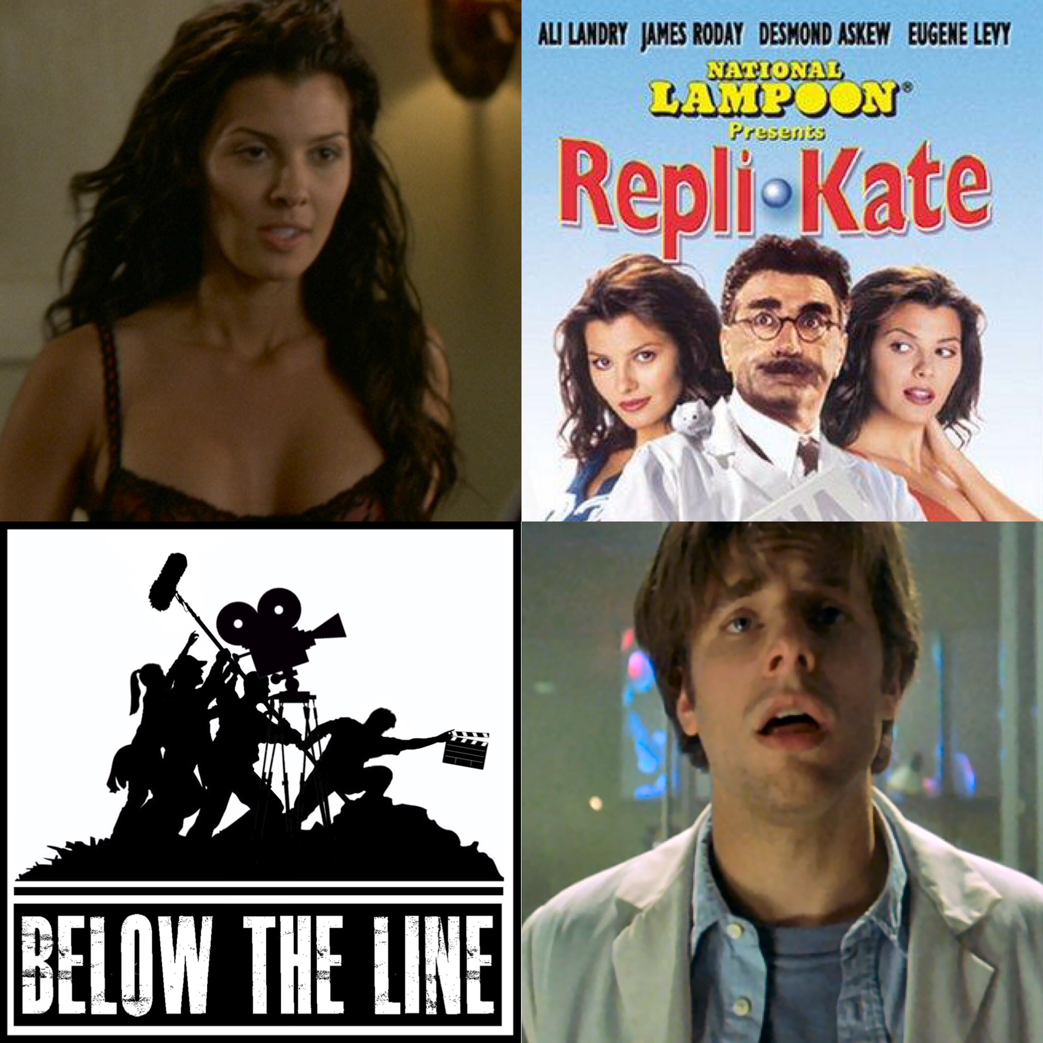 Season 1 - Ep 12 - Repli-Kate
