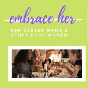 Embrace Your Grace! - With Guest Tabby Halsrud!