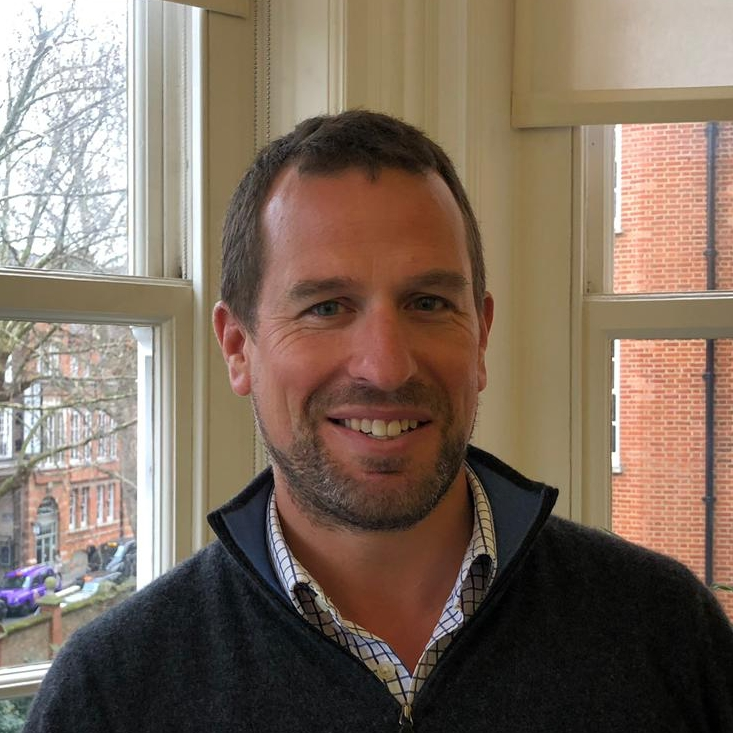 Peter Phillips #BettingPeople podcast