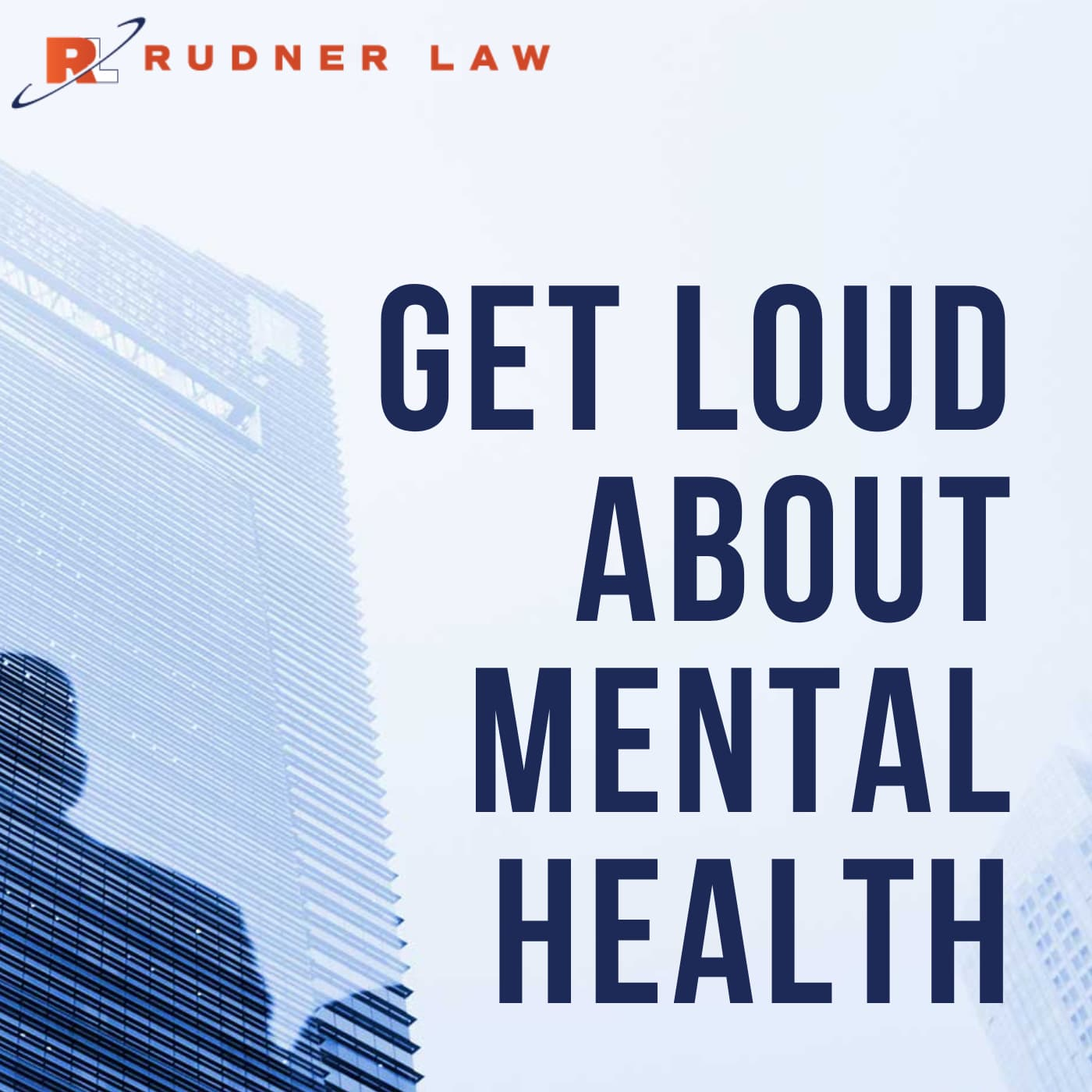 Audio: Get Loud About Mental Health