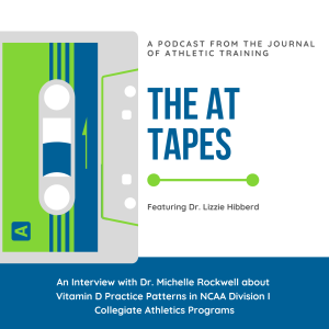 The AT Tapes | An Interview with 2019 NATA Hall of Fame Inductee Dr. Chris Ingersoll