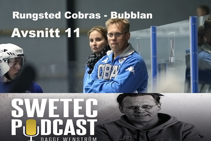 "11. Rungsted Cobras - ""Bubblan"""
