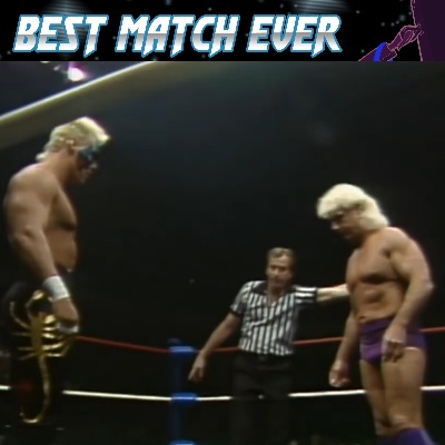 Episode 15: Sting vs. Ric Flair - Clash of the Champions