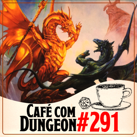 #291 - Council of Wyrms
