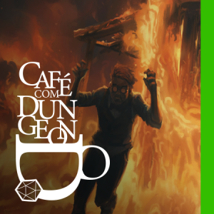 CcD #623 - H.P. Lovecoffee: Cthulhu Solo