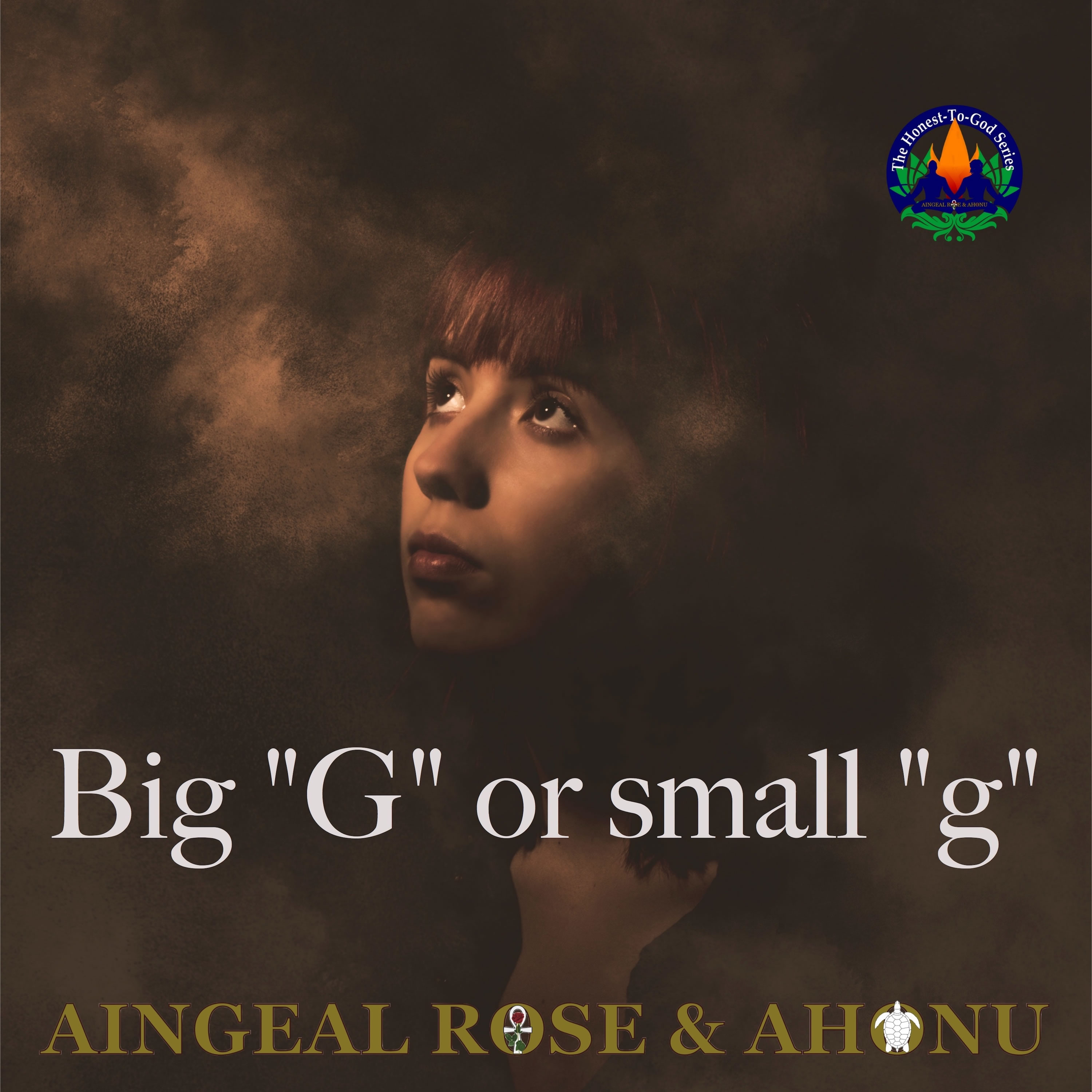 286: God - Big G or small g