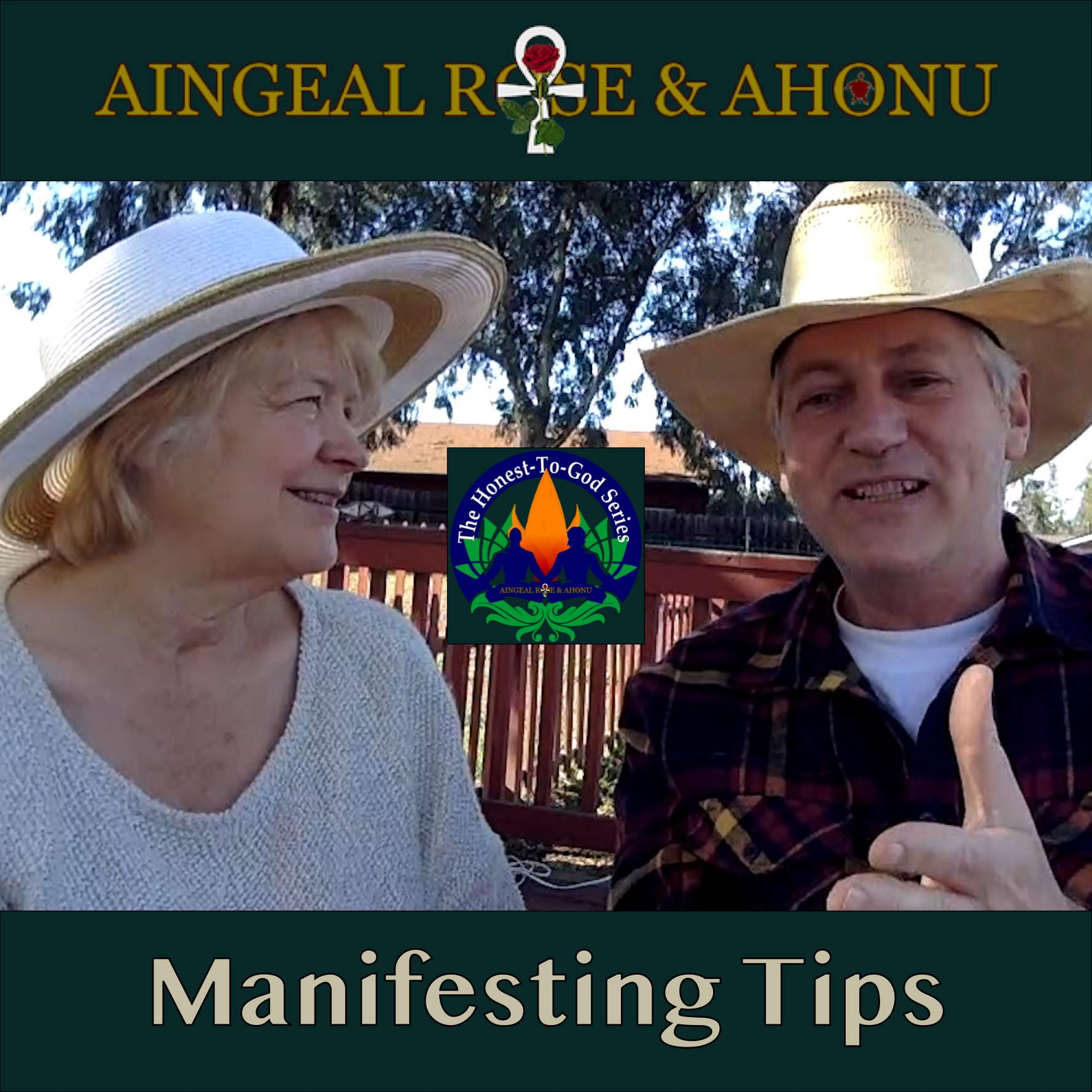 303: Tips For Manifesting Your Desires