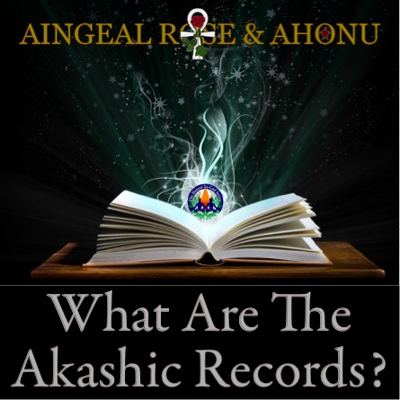 307: What Are The Akashic Records?