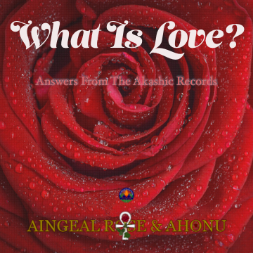 309: What Is Love?