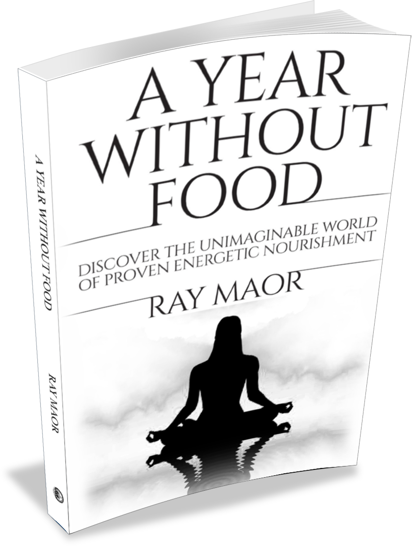 299: A Year Without Food by Ray Maor