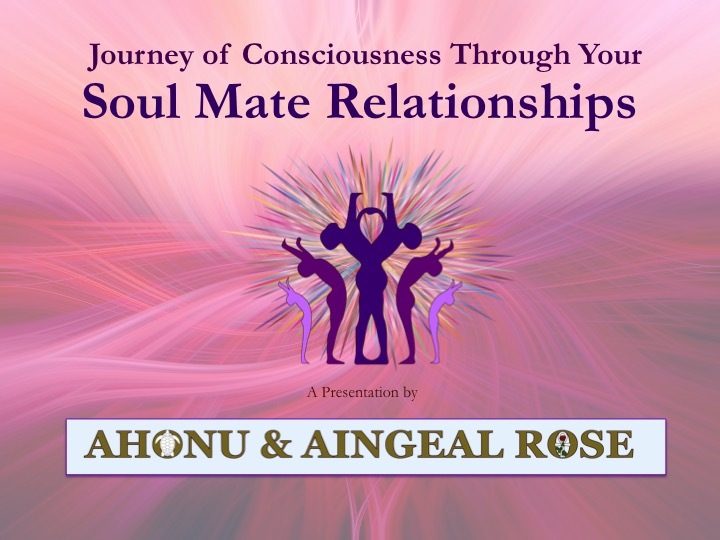 288: Soul Mates - Are they really a journey of consciousness?