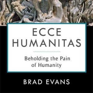 Episode 200 - Beholding Humanity with Brad Evans