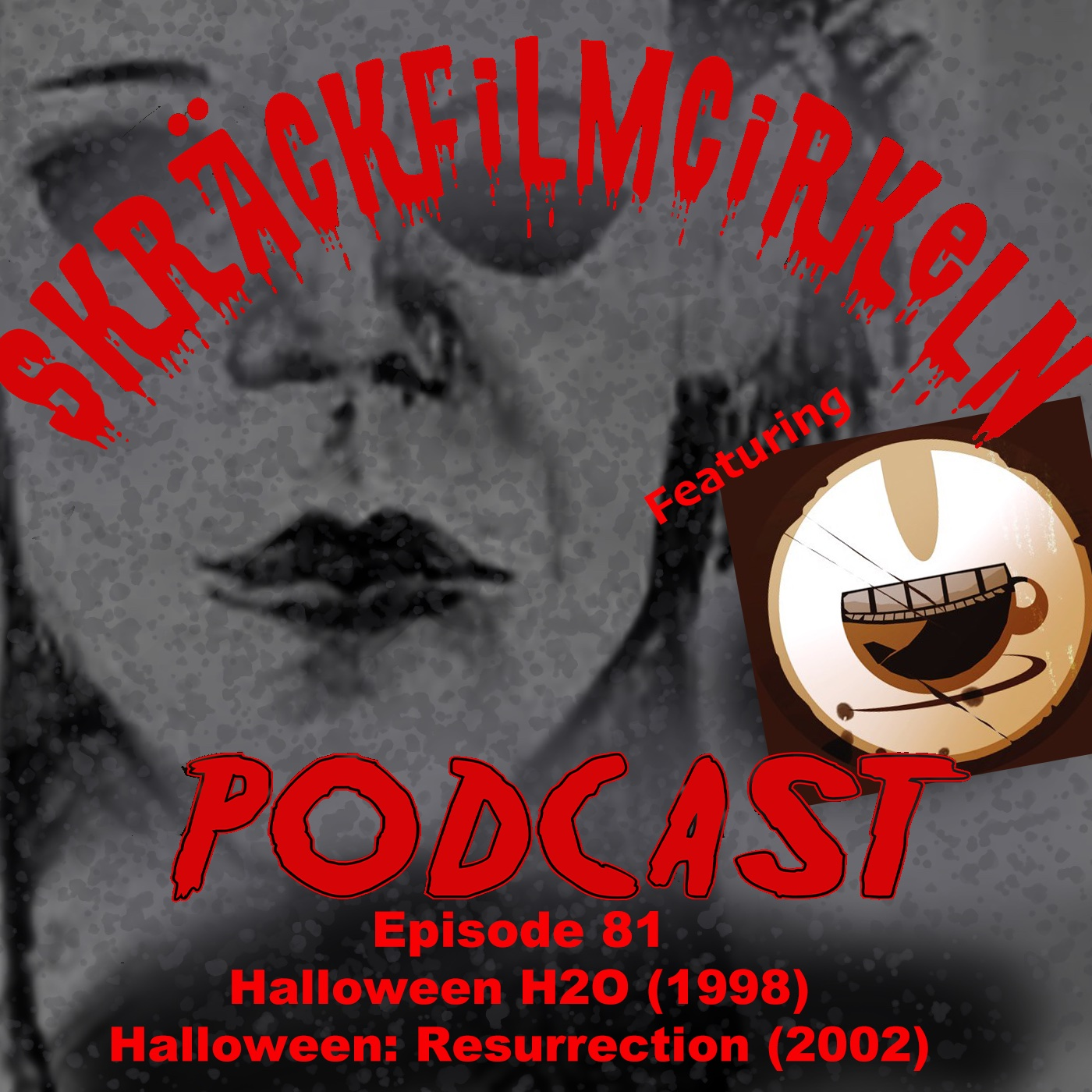 Episode 81 - Halloween H2O & Ressurection Double Bill