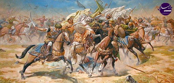 Islam and Mongolians - part one