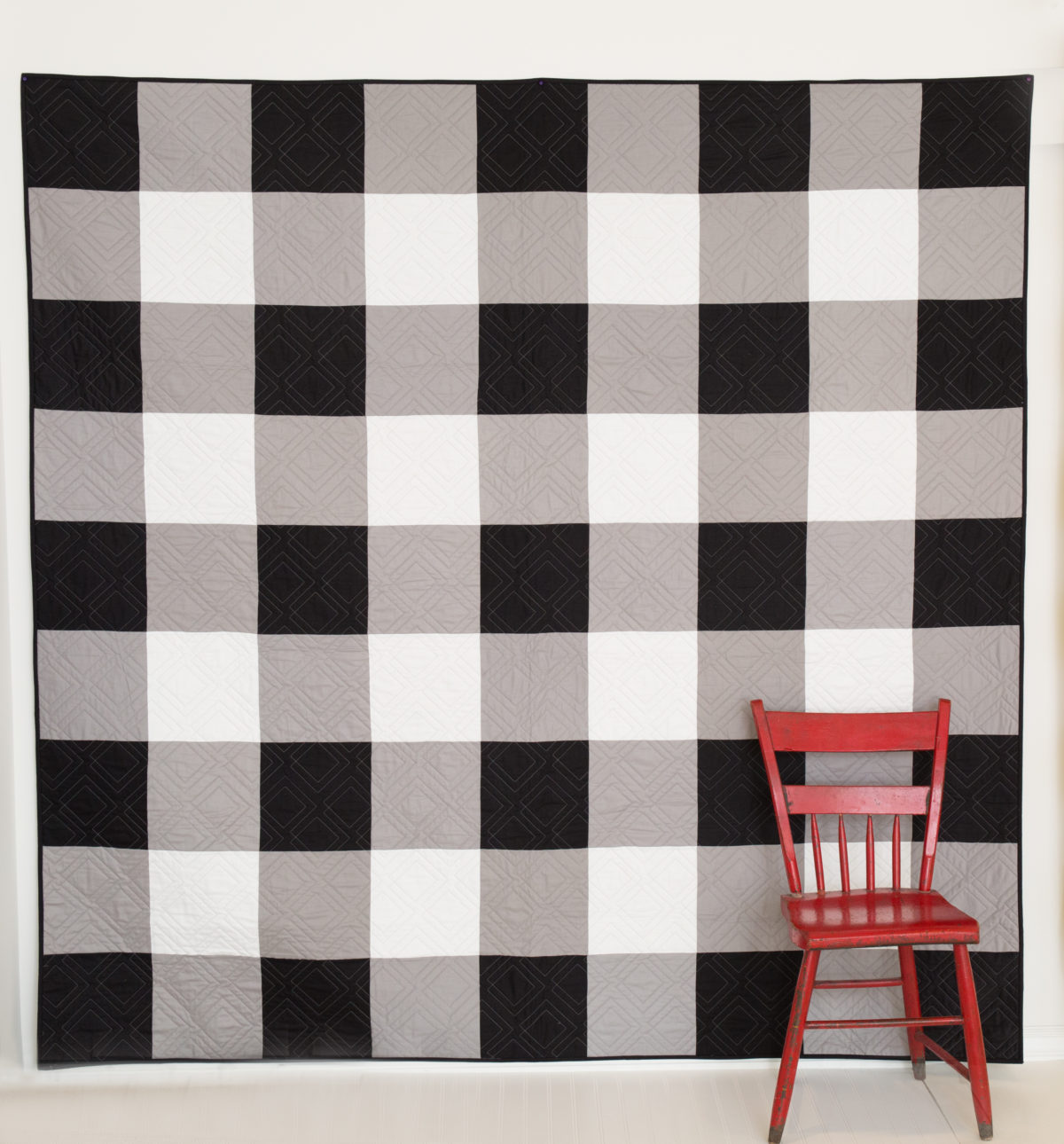 Fabric, Gingham, and Quilts…OH MY!!!