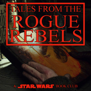 Tales From The Rogue Rebels: Queen's Shadow