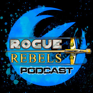Ep 5: The Resistance Strikes Back!