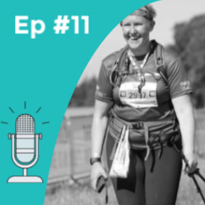 EP11 - THE ULTRA HIKER, BEST WALKING MAGAZINES AND MORE