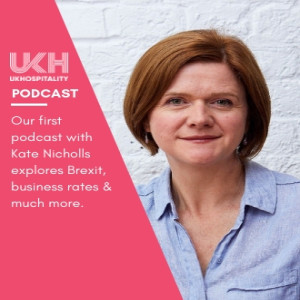 S1 Ep1: UKH Insights - Interview with Kate Nicholls
