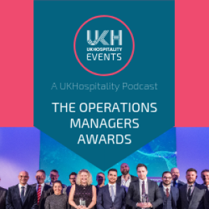 Events: Operations Managers Awards - recognising the talents of the vital link between HQ and venue