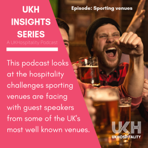 S1 Ep4: Hospitality in Sporting Venues