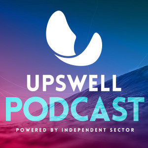 Upswell Podcast / Episode 5 / Anise Hayes and Eva Fordham
