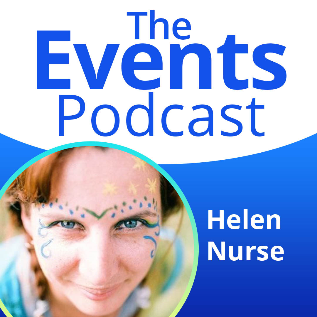 Running Children's Events with Helen Nurse
