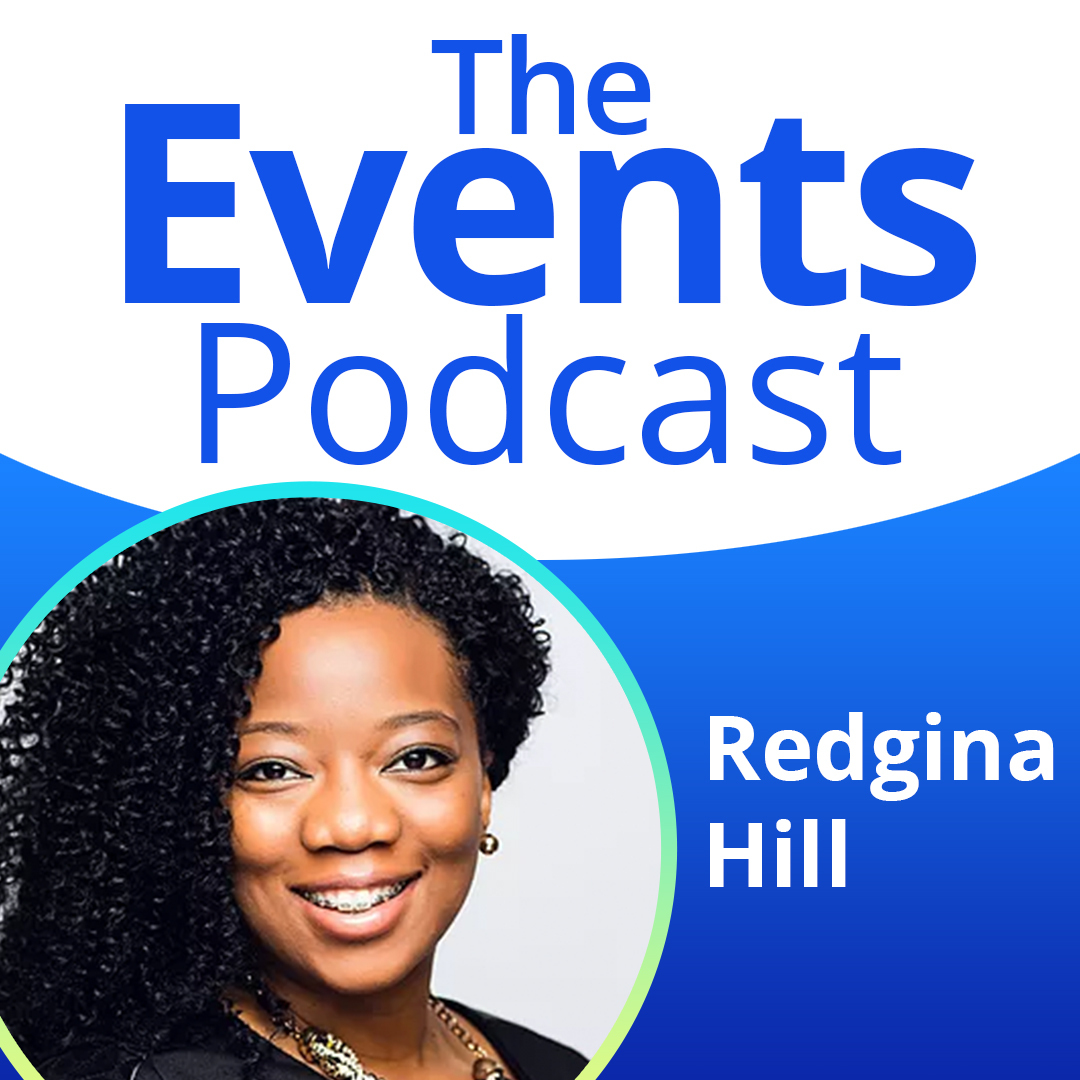 Running Diversity Events with Redgina Hill