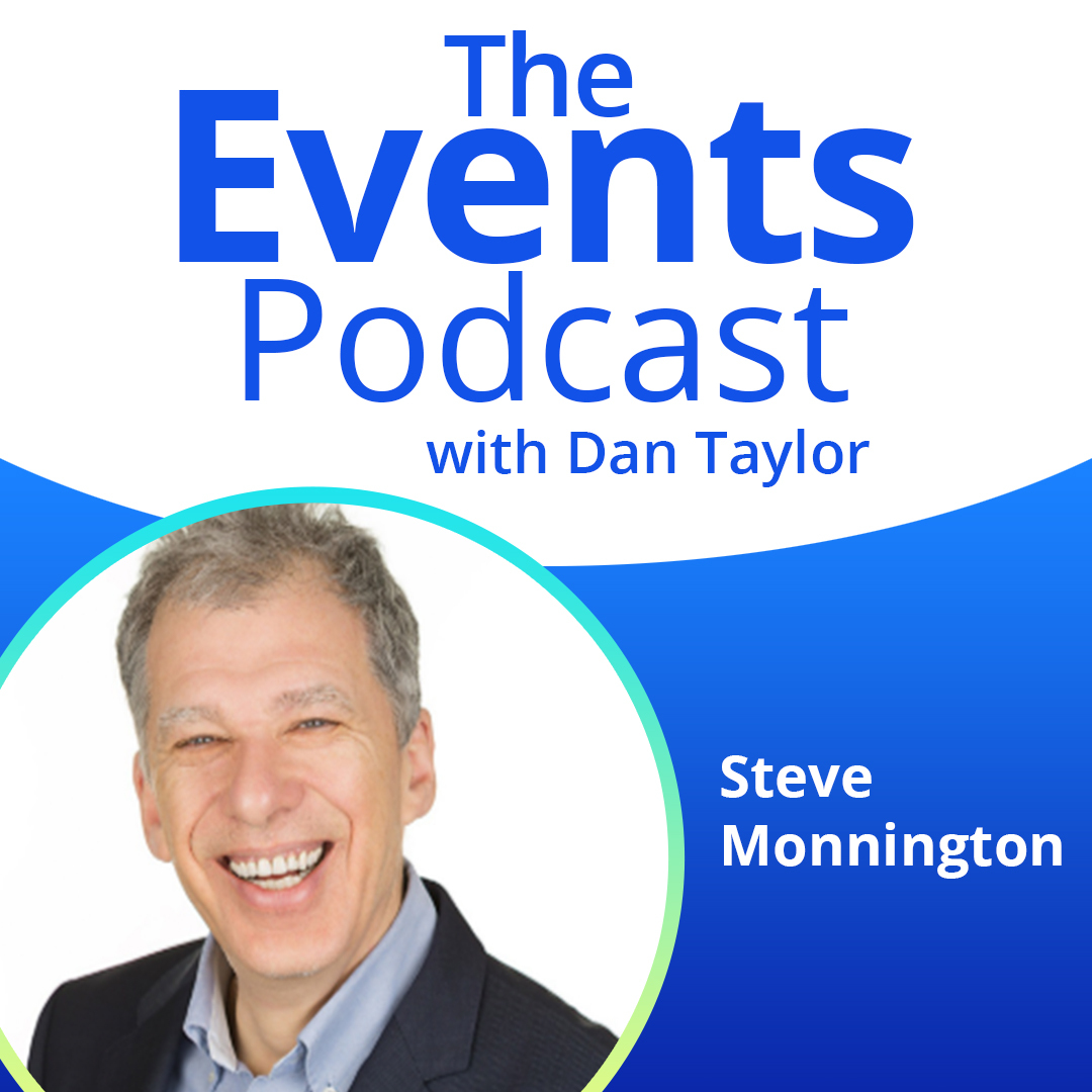 'How to sell your events company' with Steve Monnington from Mayfield Merger Strategies