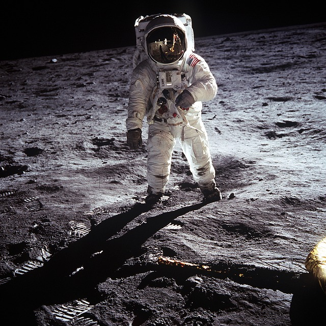 Series Five: A World of Wonder - the wonder of space exploration