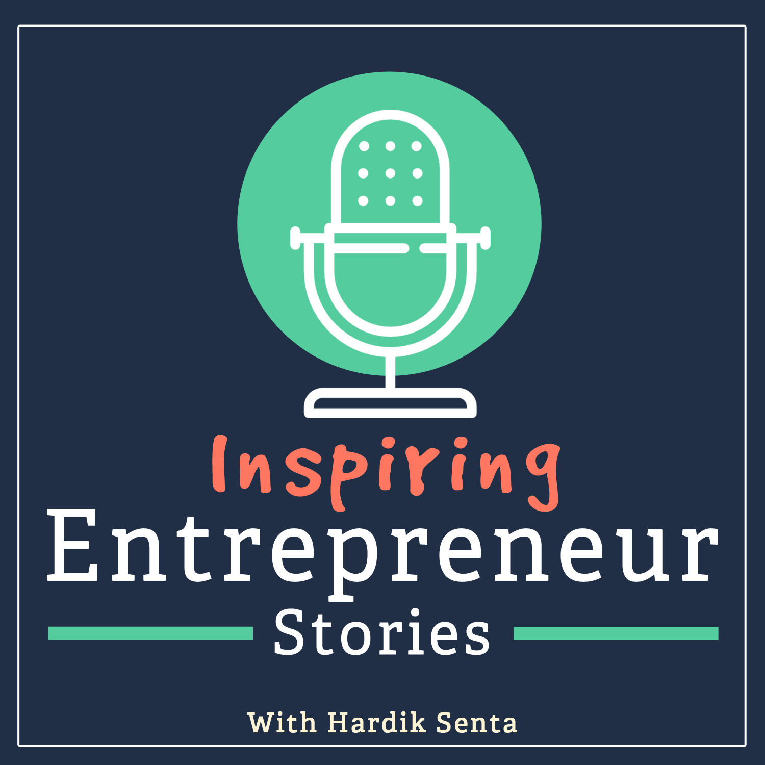 introducing : Inspiring Entrepreneur Stories