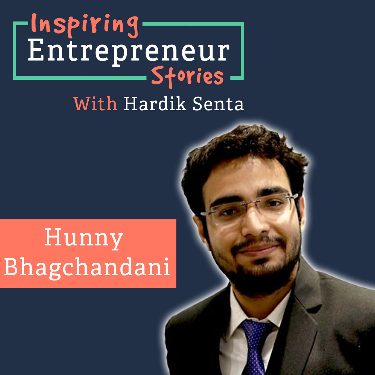 Ep : 05 Interview with Hunny Bhagchandani, Co-founder at Torchit