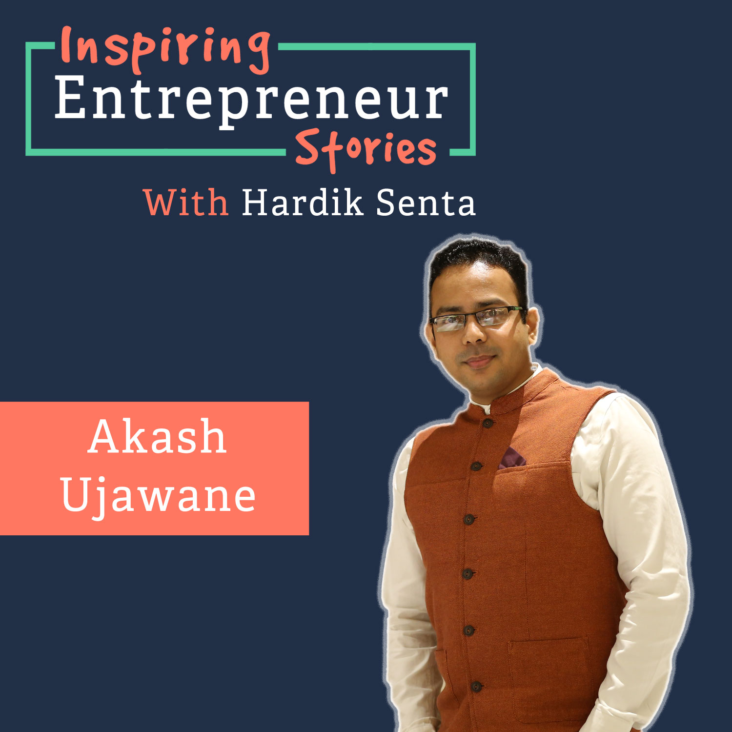 Ep : 06 Interview with Akash Ujawane - Trainer and Passion Coach